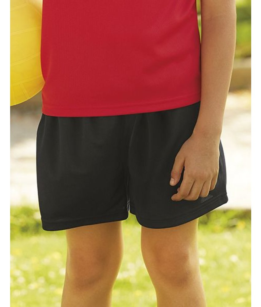 Fruit of the Loom | SC640070 | 093.01 | 64-007-0 | Kids' Performance Shorts