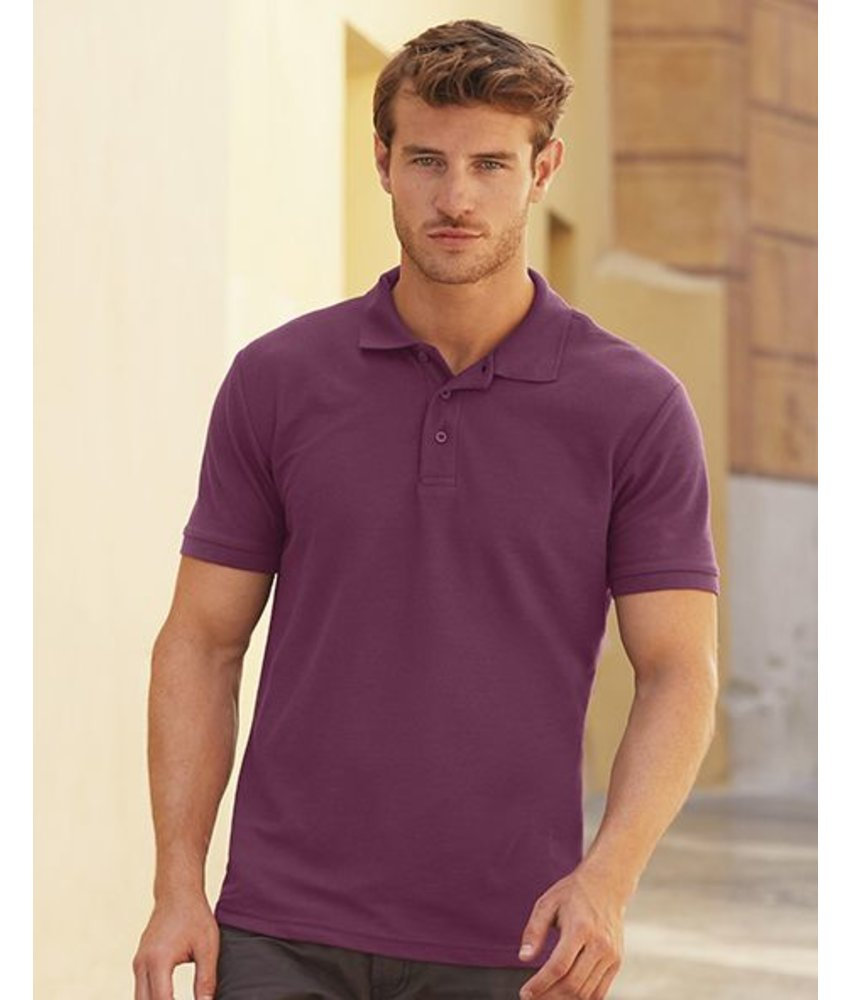 Fruit of the Loom Polo