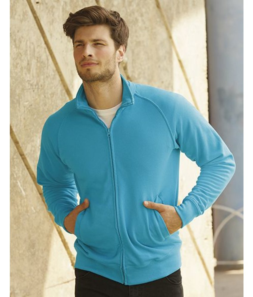 Fruit of the Loom Lightweight Sweat Vest
