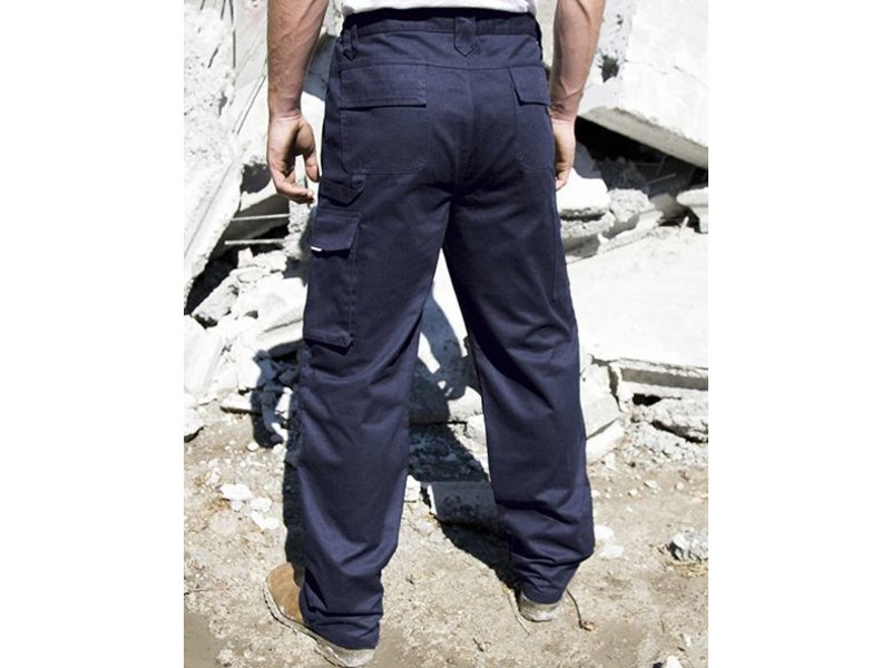 Result Work-Guard Work-Guard Action Trousers Long