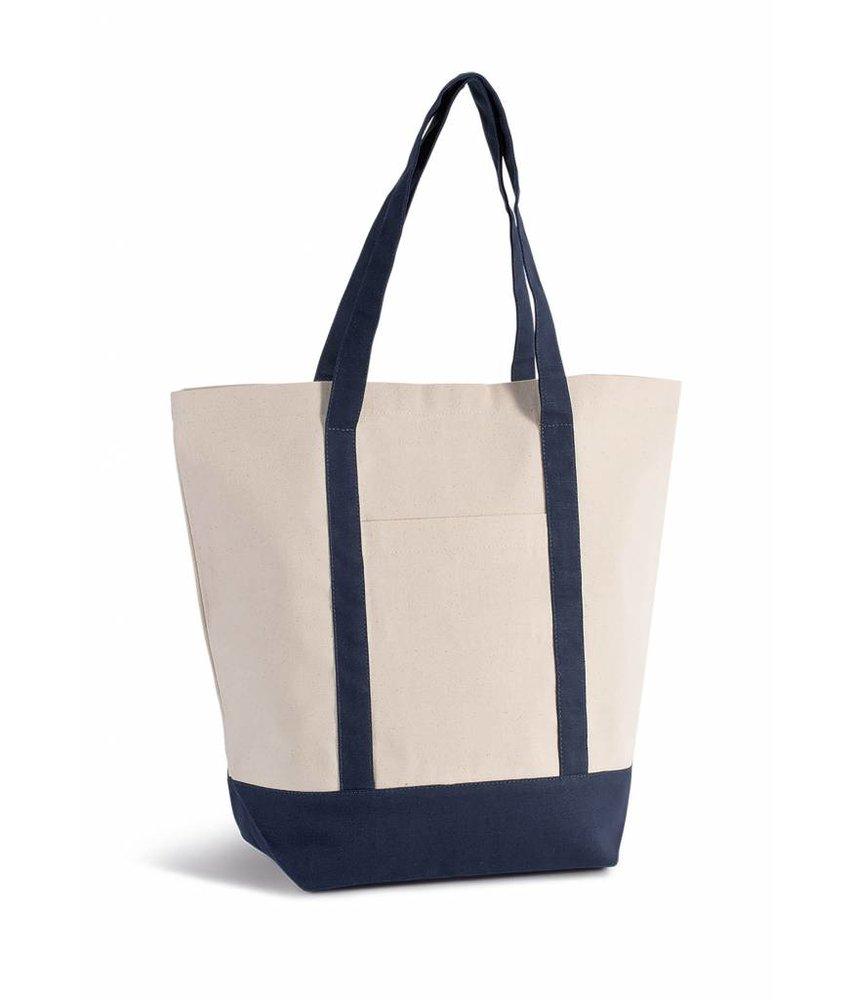 Kimood | KI0271 | Sailor style tote bag
