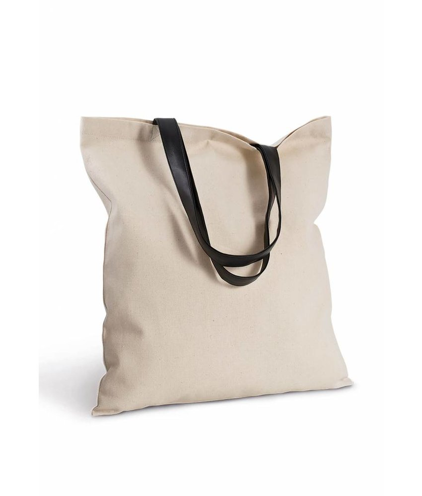Kimood | KI0259 | Shopper bag with handles