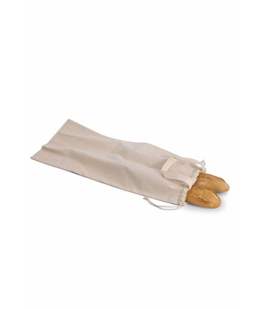 Kimood | KI0254 | Organic cotton bread bag