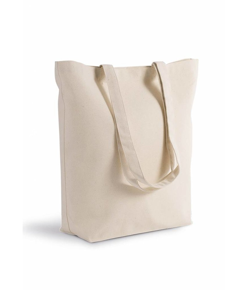Kimood | KI0252 | Organic cotton tote bag