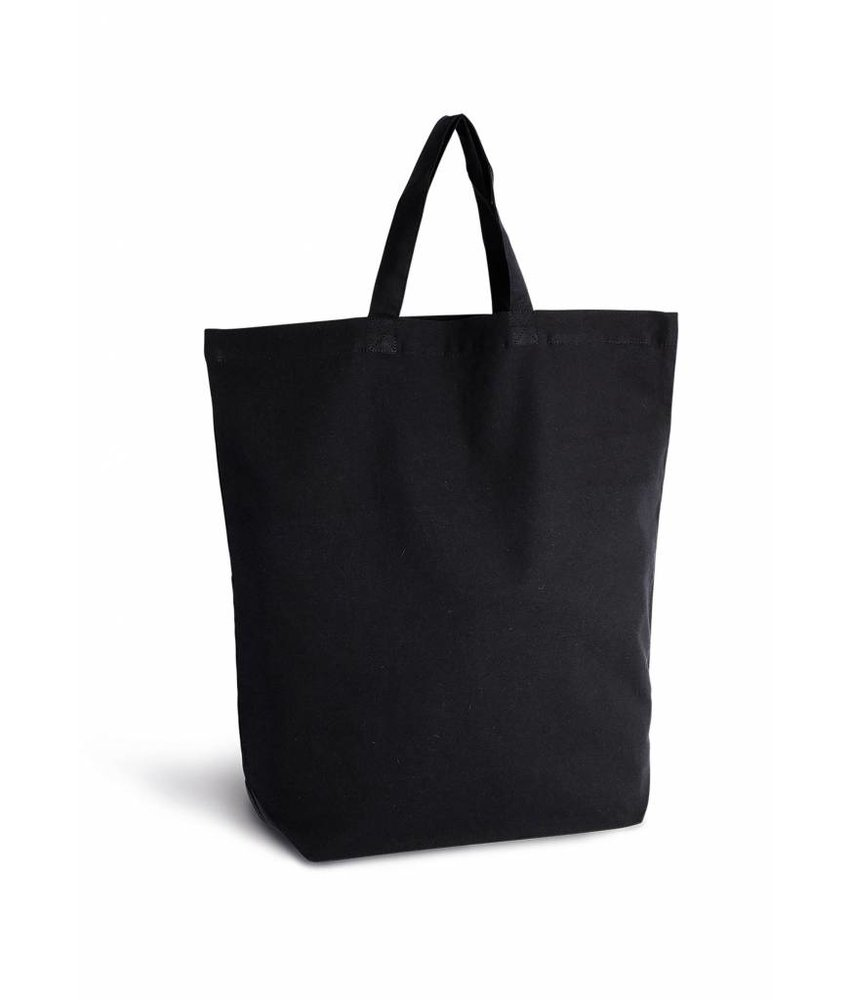 Kimood | KI0247 | Cotton shopper bag