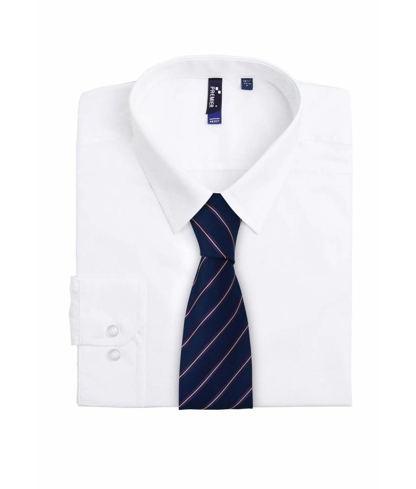 Premier | PR784 | SPORTS STRIPE TIE