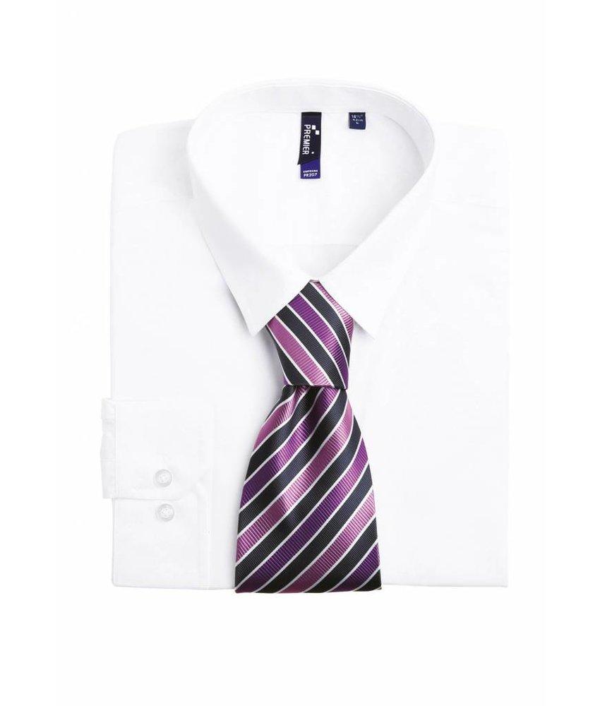 Premier | PR766 | PB766 | Candy Stripe Tie