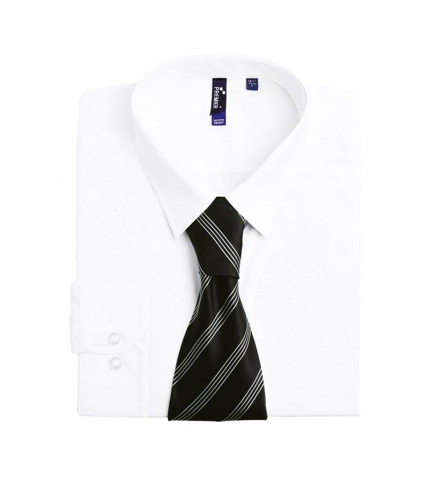 Premier | PR762 | PB62 | Four Stripe Tie