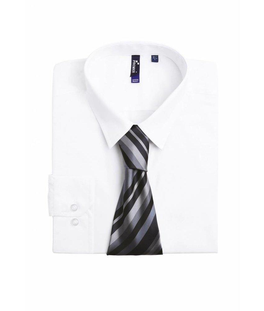 Premier | PR760 | PB60 | Multi Stripe Tie
