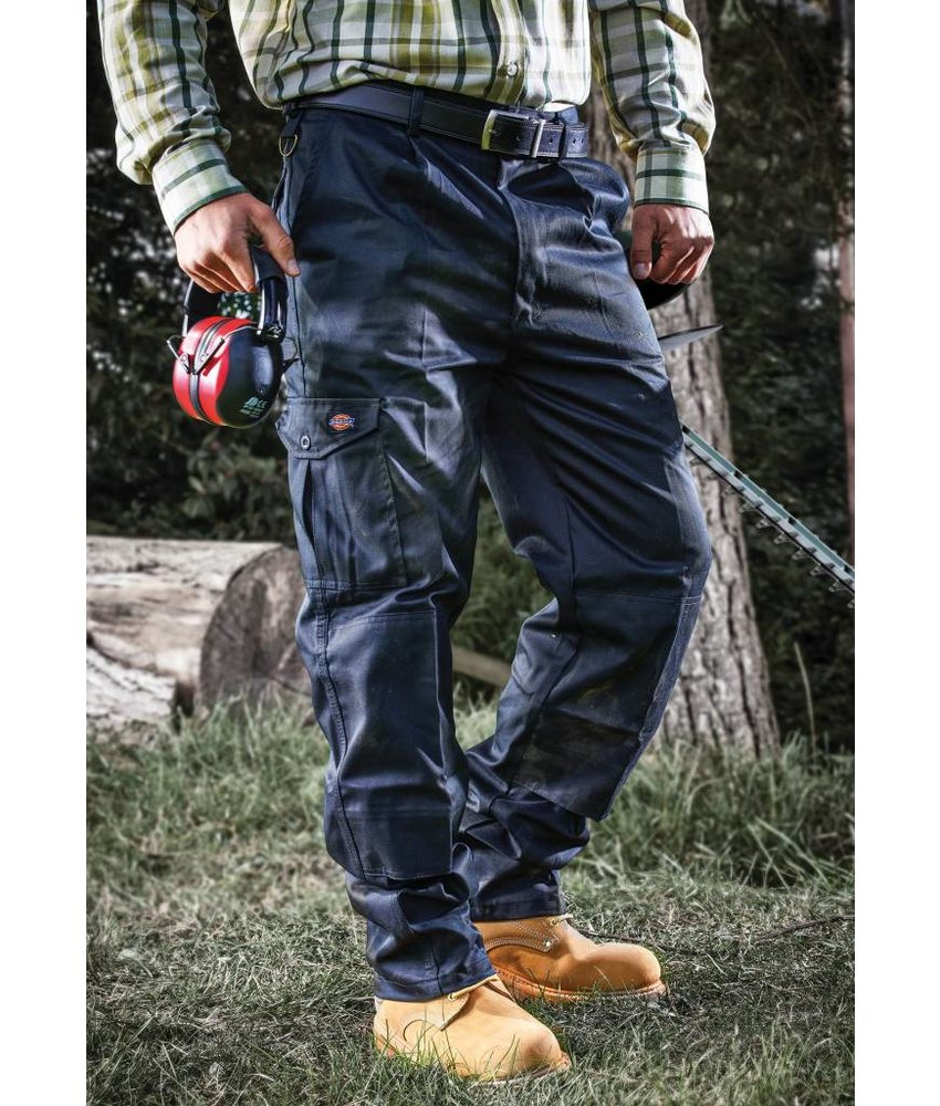 Dickies Redhawk Super Work Werkbroek
