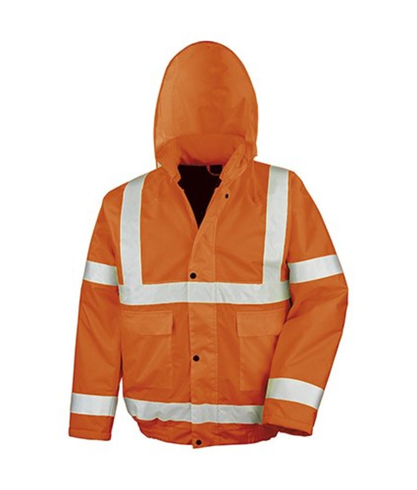 Result Safe Guard | R217 | 819.33 | R217X | Core High Viz Winter Blouson