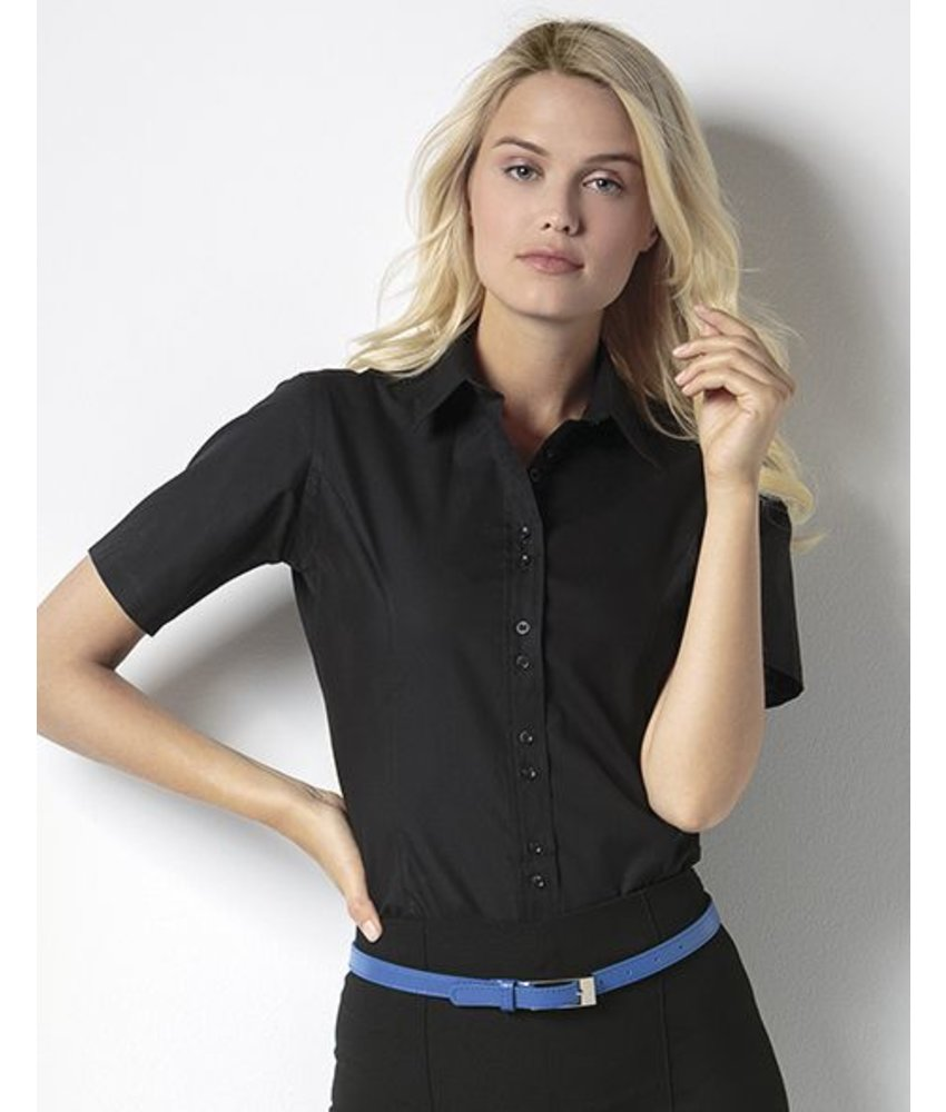 Kustom Kit Women's City Business Blouse