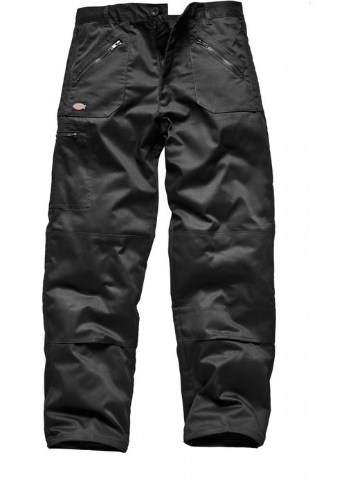 Dickies   DWD814   Redhawk Multi Pocket Trousers