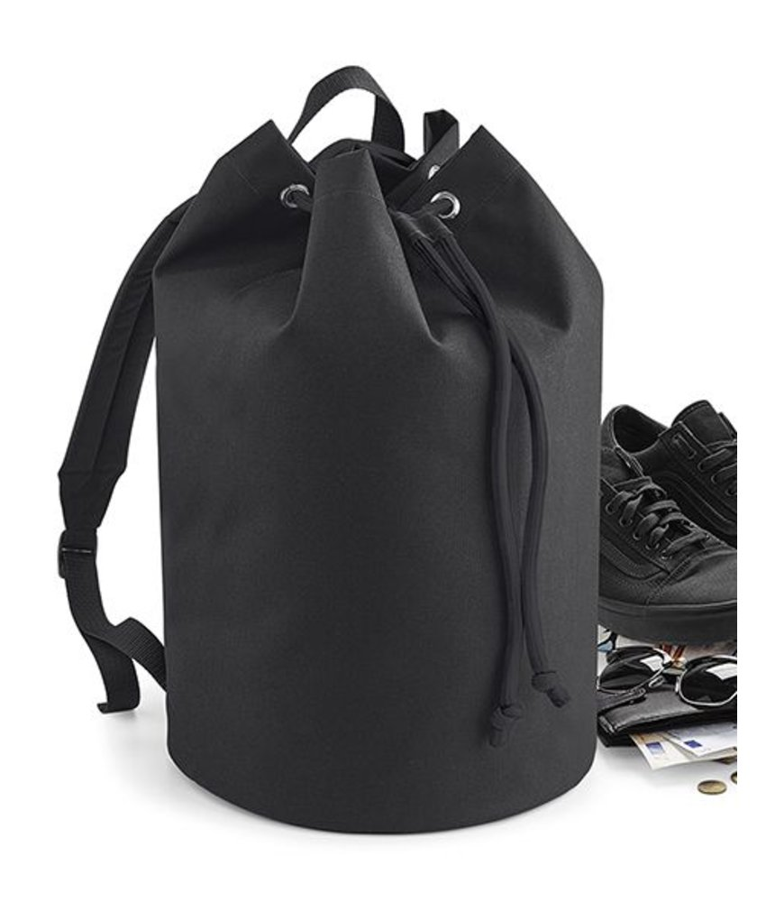 Bag Base | BG127 | 073.29 | BG127 | Original Drawstring Backpack