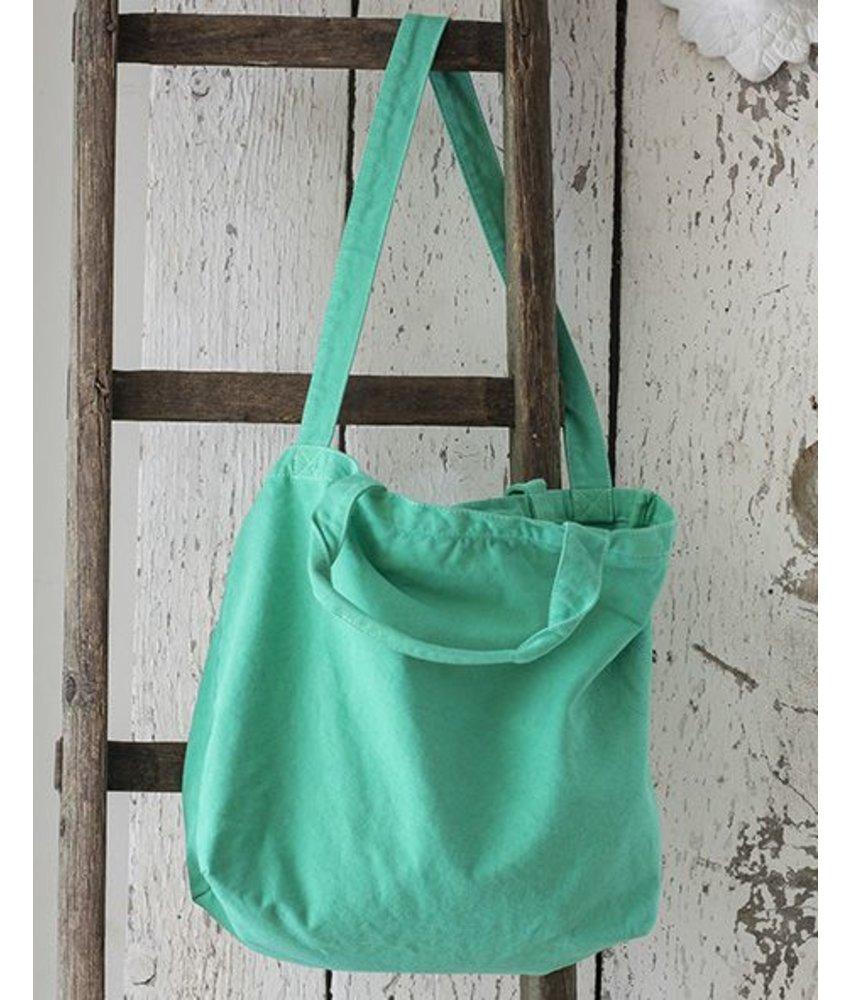 Bags by Jassz | 635.57 | CA-4432 ZCS | Zipped Canvas Shopper
