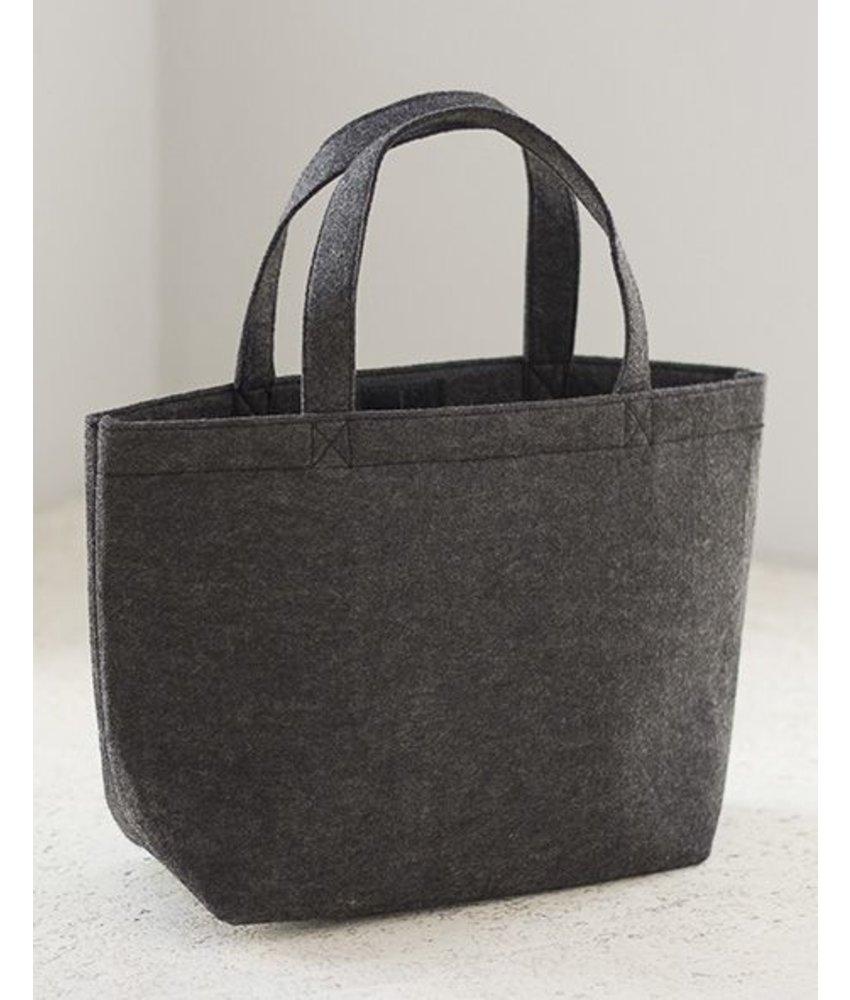 Bags by Jassz | 639.57 | FE-3923 SFS | Small Felt Shopper