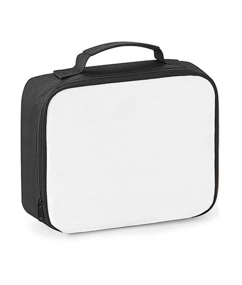 Bag Base Sublimation Lunch Cooler Bag