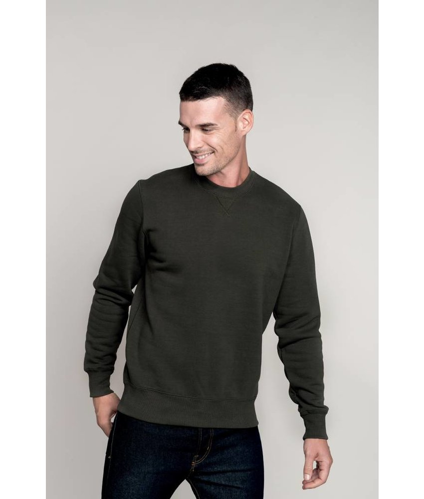 Kariban Crew Neck Sweater