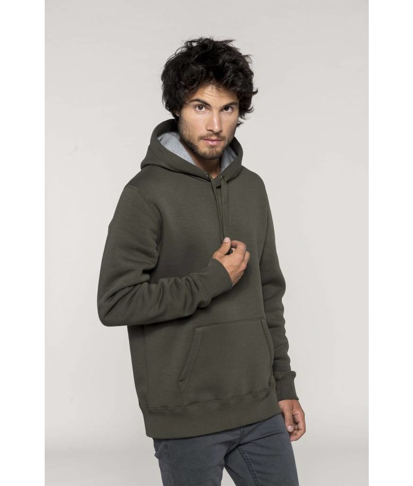Kariban Hooded sweatshirt
