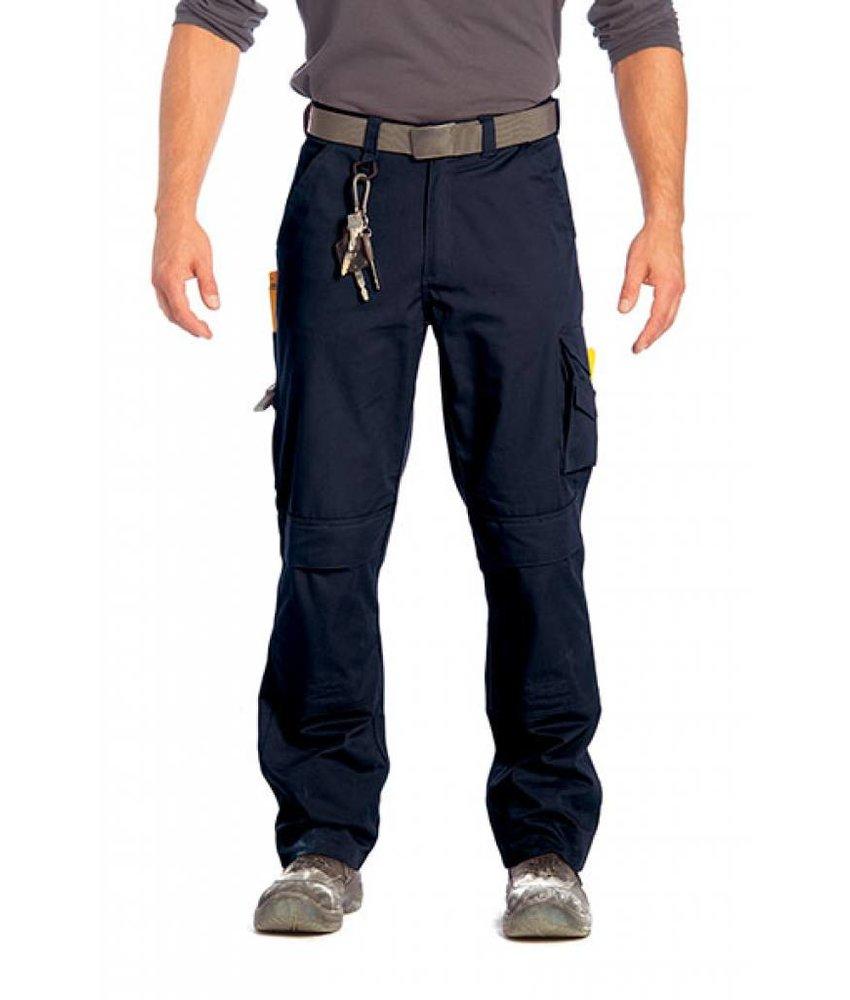 B&C Pro Basic Workwear Trousers