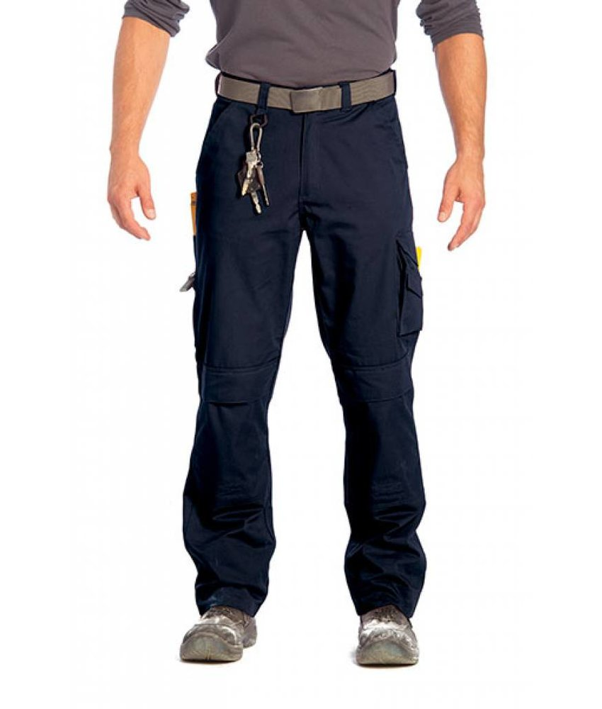 B&C Pro   CGBUC50   932.42   BUC50   Basic Workwear Trousers - BUC50