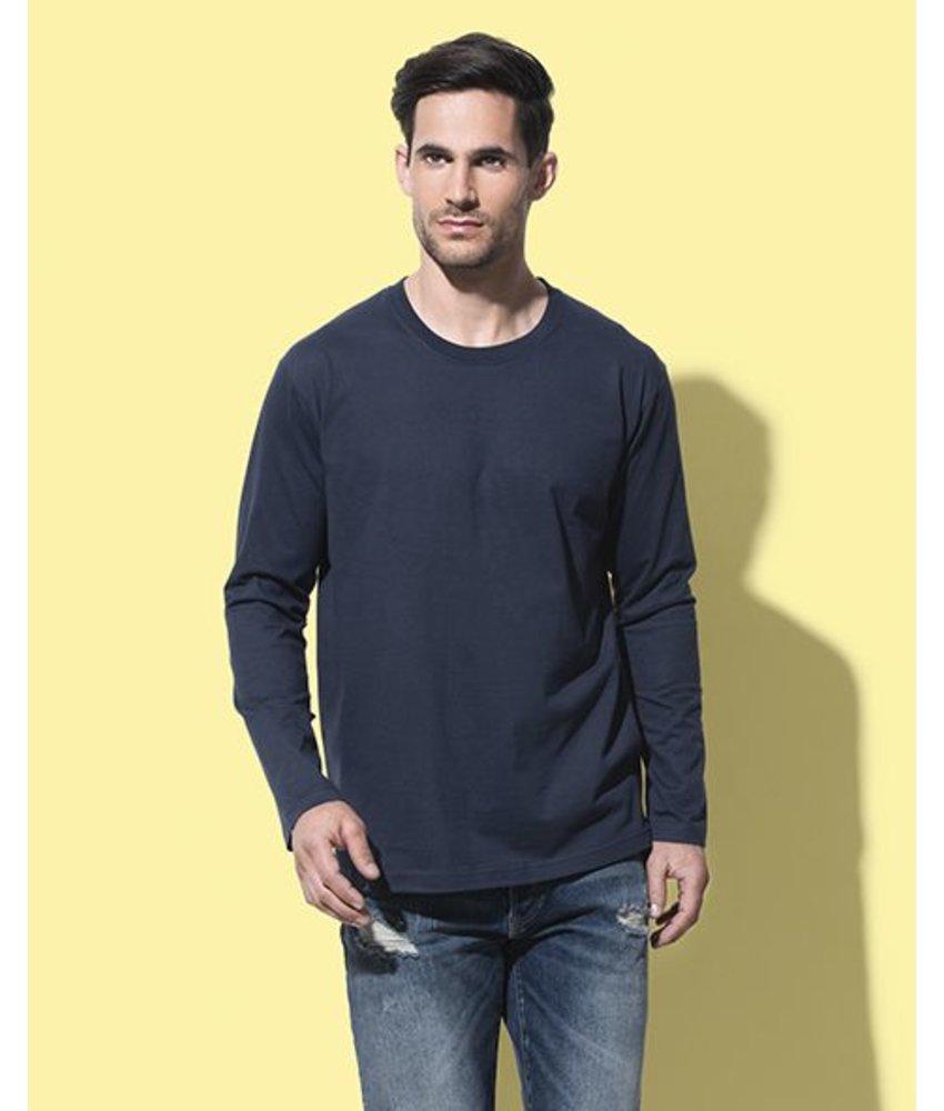 Stars by Stedman Comfort-T Long Sleeve T-Shirt