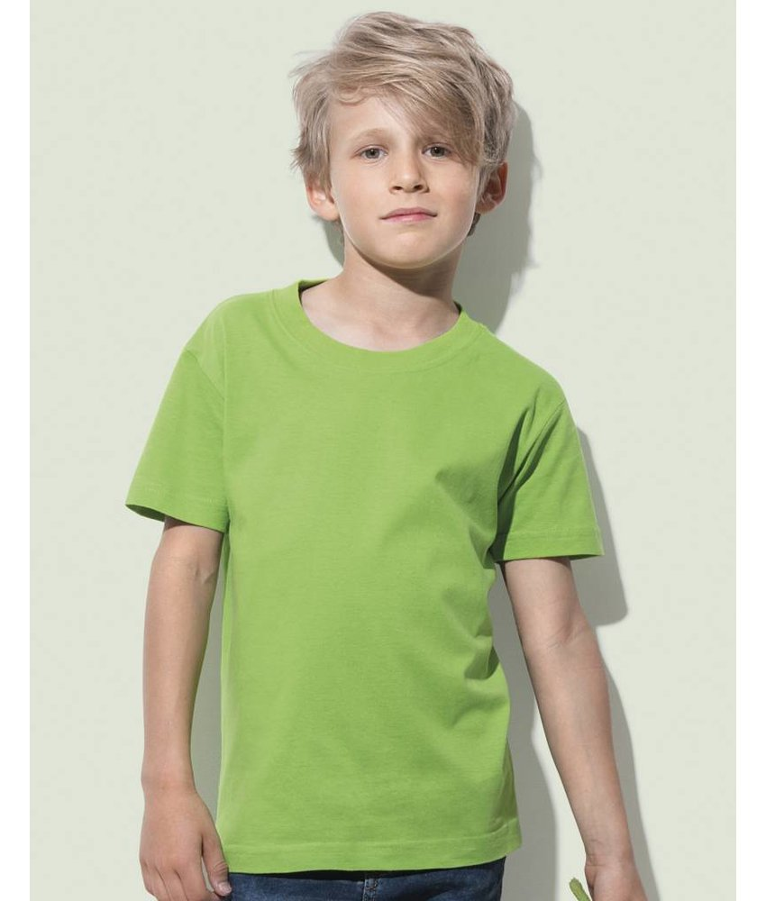 Stars by Stedman Classic-T Organic Crew Neck for Kids T-Shirt