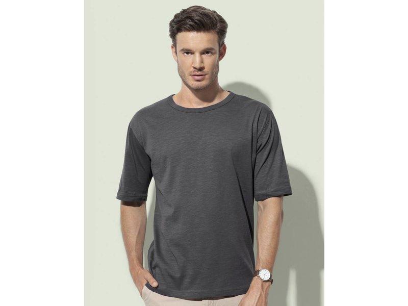 Stars by Stedman Organic Slub T-Shirt