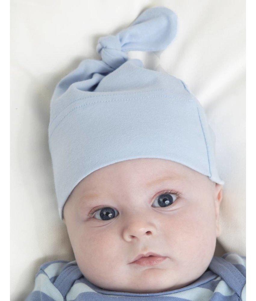 Babybugz Baby 1 Knot Hat