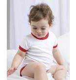 Babybugz Baby Ringer Bodysuit