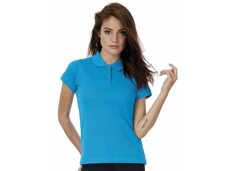 B&C Safran Pure/women Polo