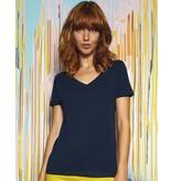 B&C V-Neck T-Shirt Women