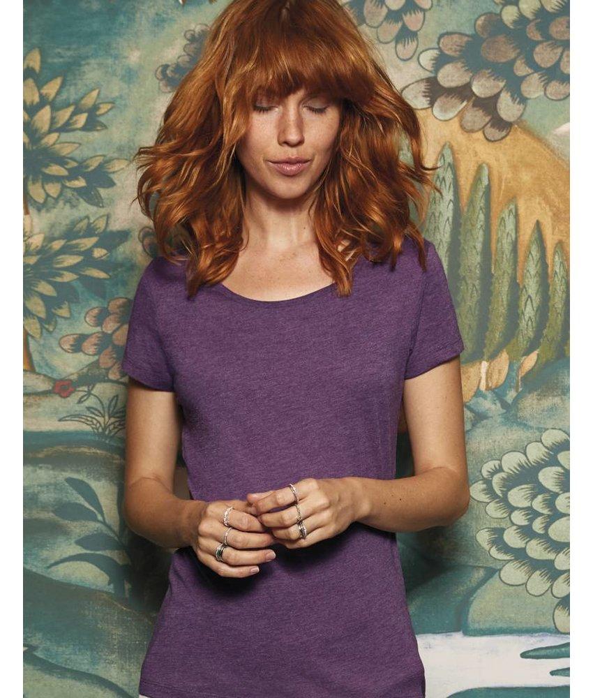 B&C Triblend T-Shirt Women - TW056
