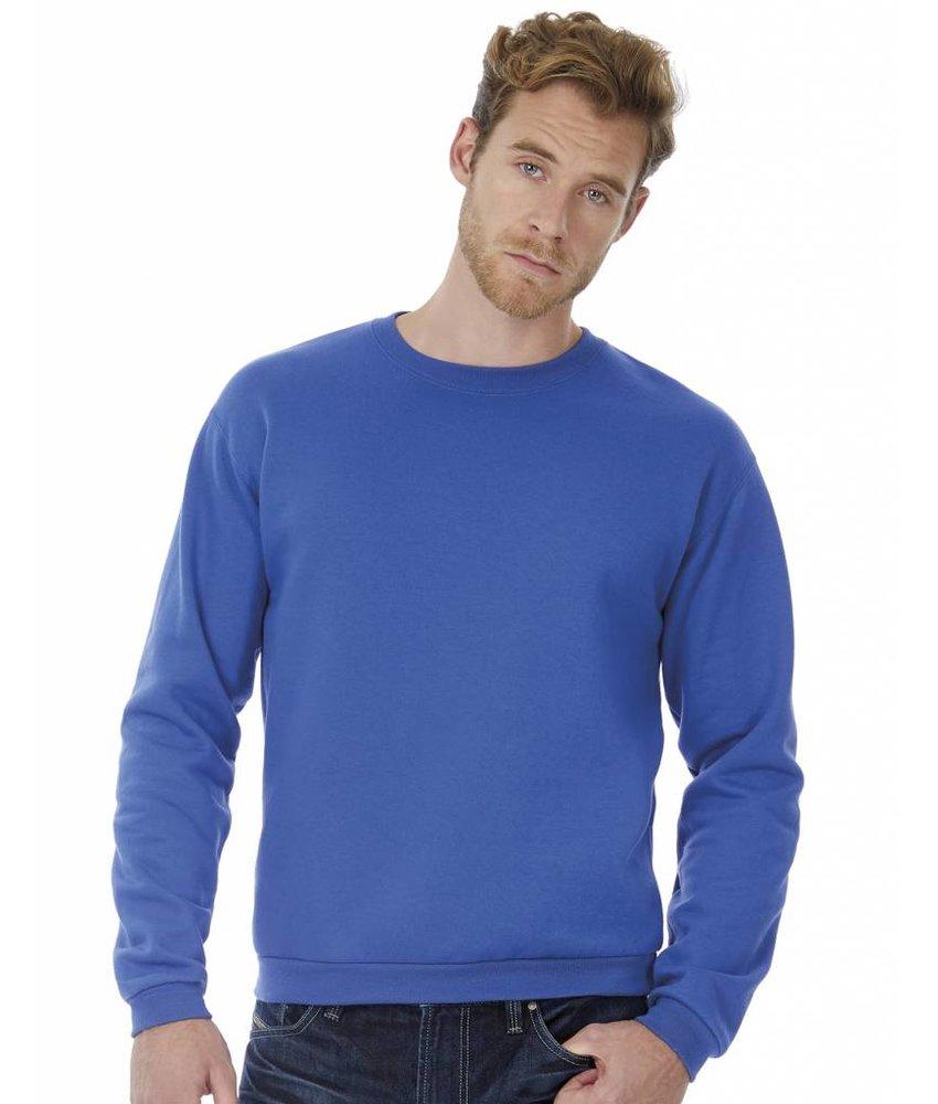 B&C Crewneck Sweater Unisex