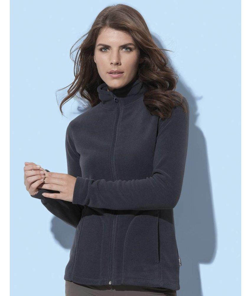 Active by Stedman Active Fleece Jacket Women