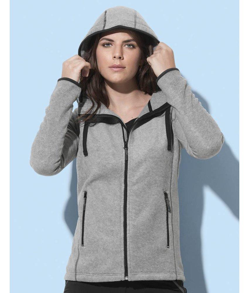 Active by Stedman Active Power Fleece Jacket Women
