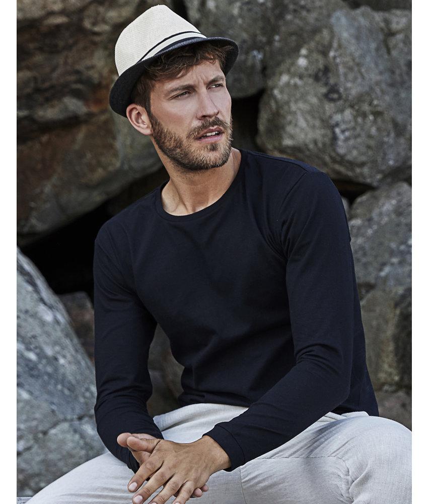 Tee Jays   108.54   8007   Long Sleeve Fashion Sof Tee