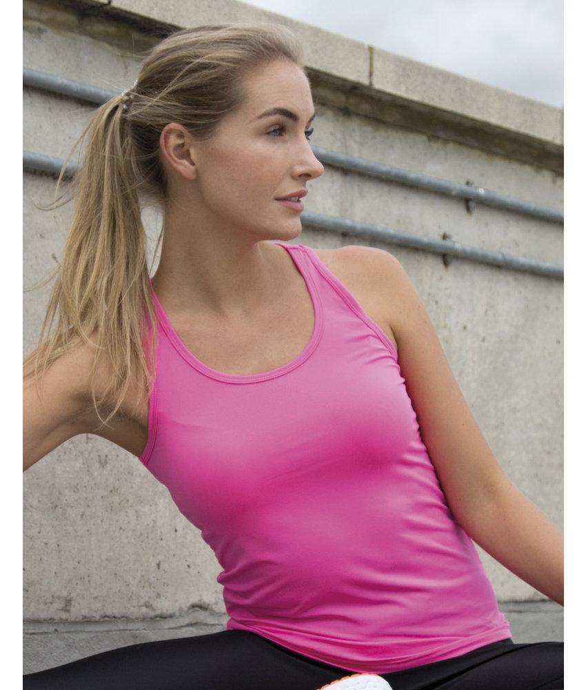 Spiro   S281F   107.33   S281F   Women's Impact Softex® Top