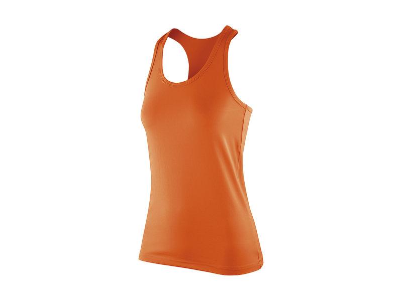 Spiro | S281F | 107.33 | S281F | Women's Impact Softex® Top