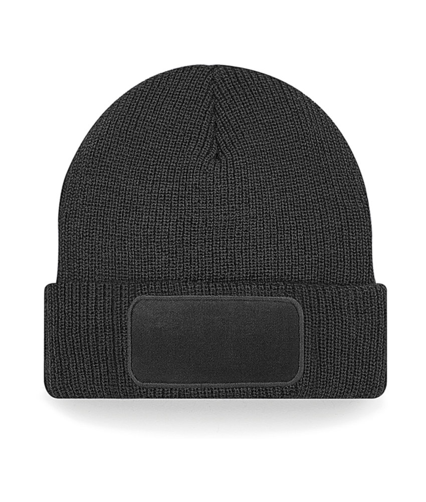 Beechfield | B440 | 094.69 | B440 | Thinsulate™ Patch Beanie
