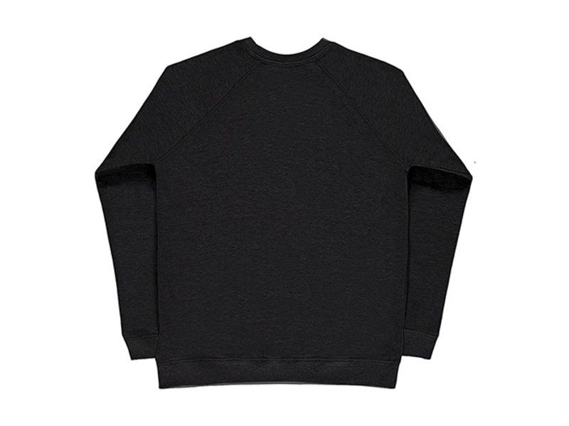Nakedshirt Men's Raglan Sweater