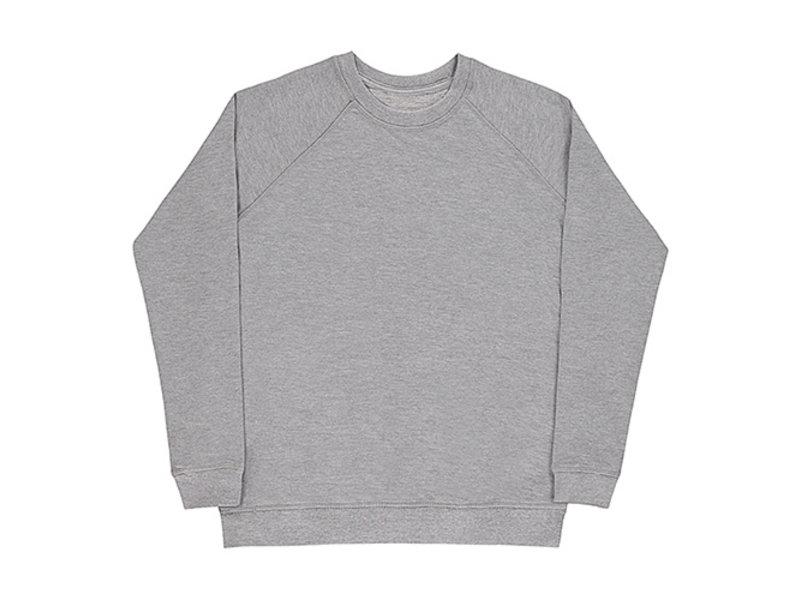 Nakedshirt Women's Raglan Sweater