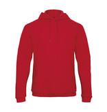 B&C ID.203 50/50 Hooded Sweatshirt Unisex