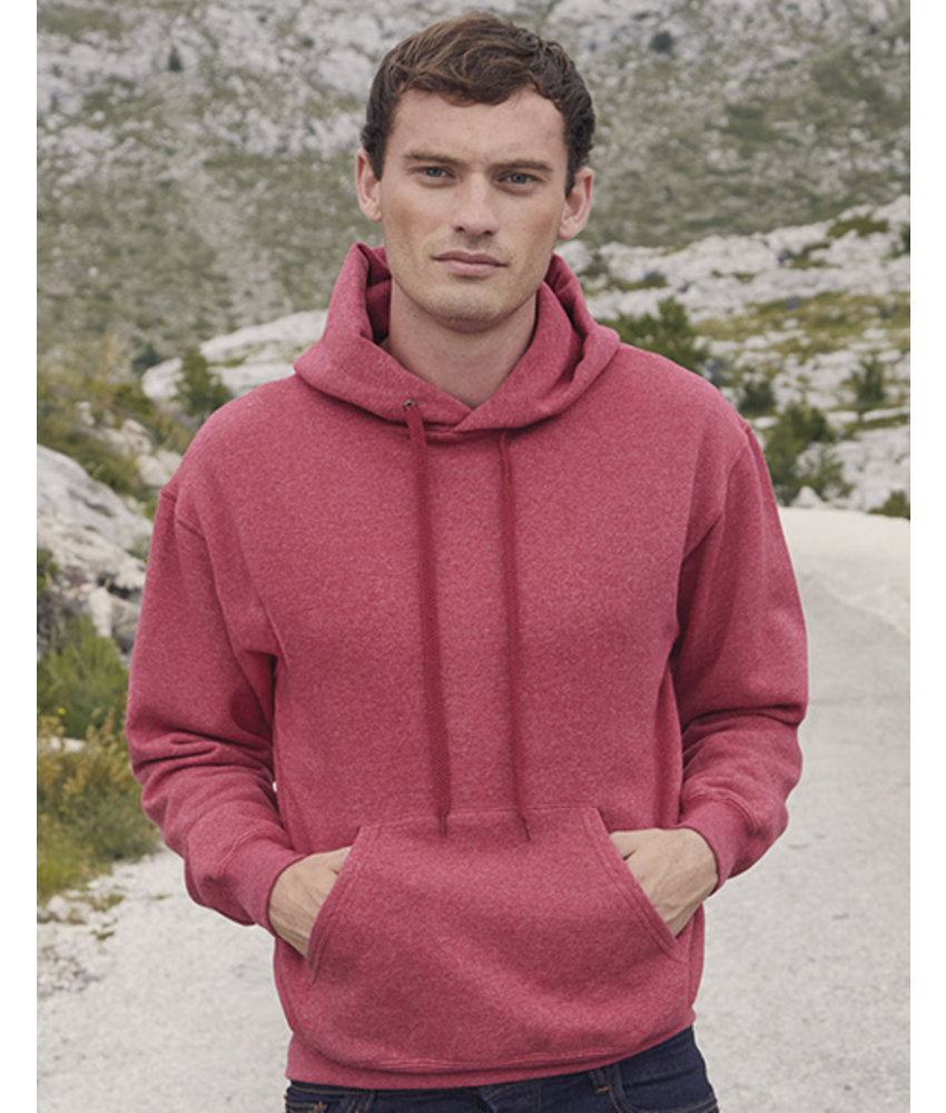 Fruit of the Loom Hooded Hoodie