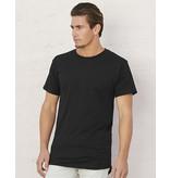 Bella + Canvas Men's Long Body Urban T-Shirt
