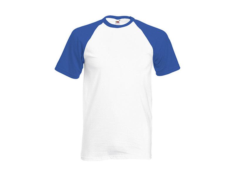 Fruit of the Loom Baseball T-Shirt