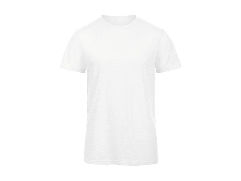 B&C Inspire Slub/men T-Shirt