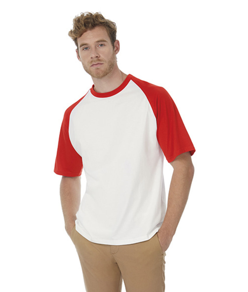 B&C Baseball T-Shirt