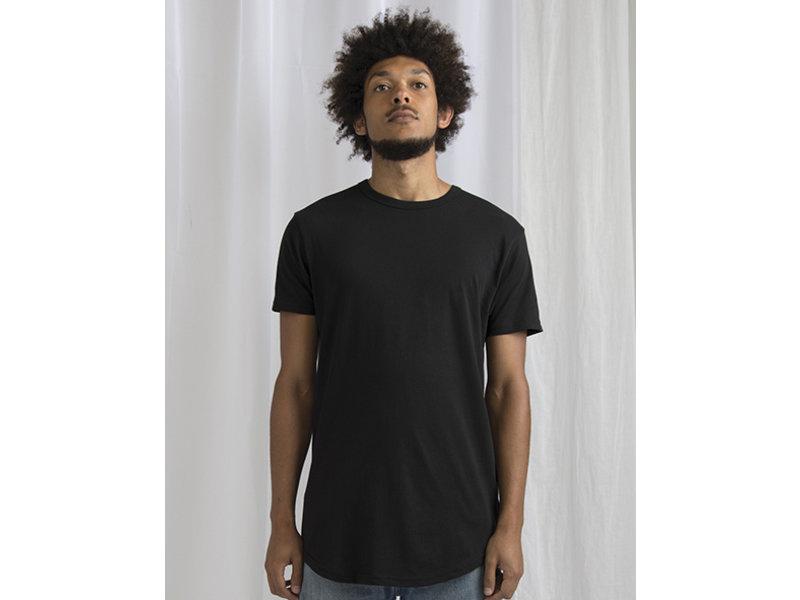Mantis Men's Organic Longer Length T-Shirt