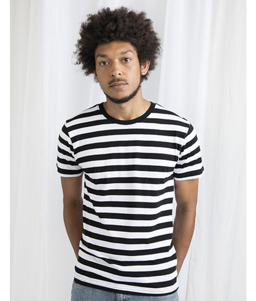 Mantis Men's Stripy T-Shirt